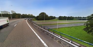 Viaduct Varkensbocht in 2016.